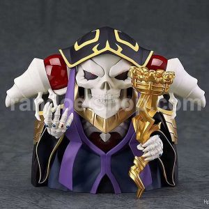 ACTION FIGURE OEM OVERLORD AINZ OOAL GOWN JAPANESE CARTOON FIGURE